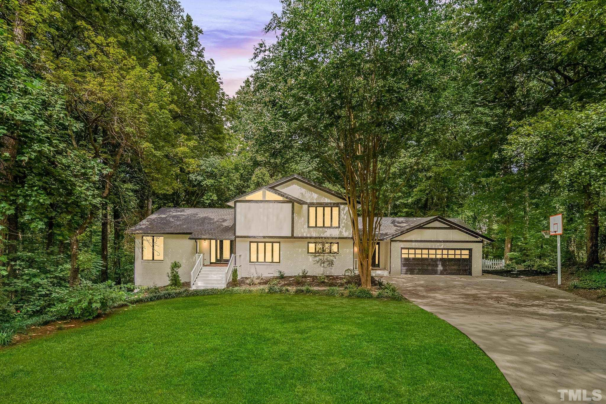 8520 Southfield Place, Raleigh, NC 27615