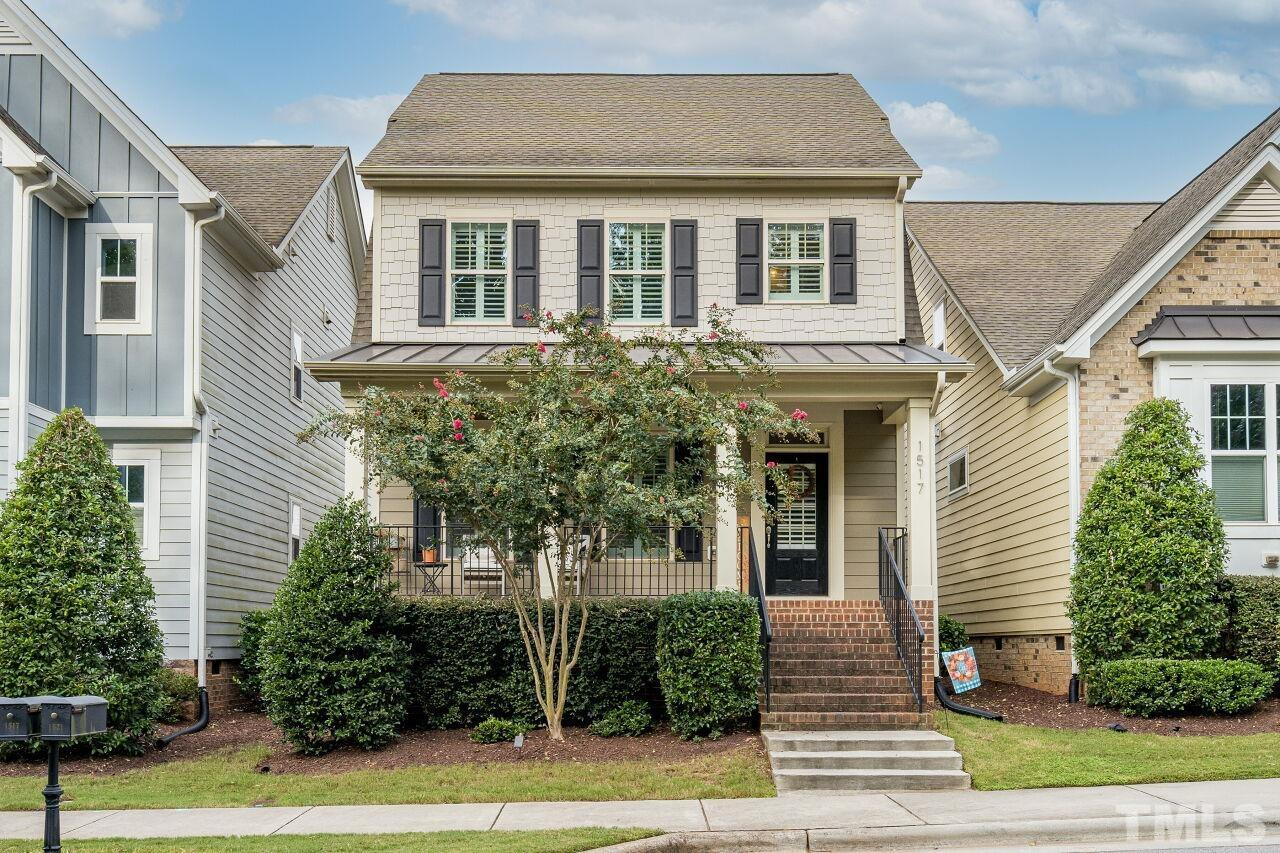 1517 Fullerton Place, Raleigh, NC 27607