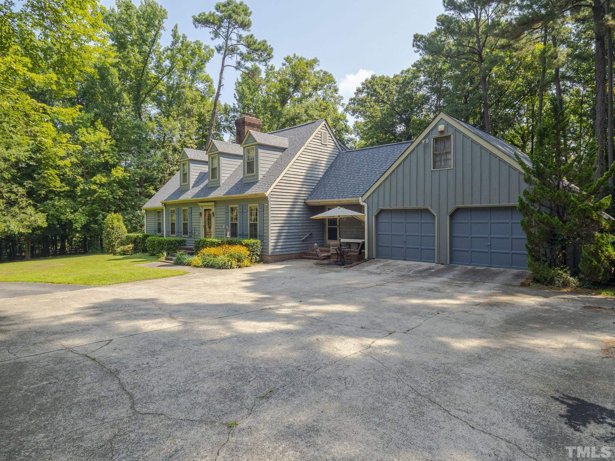 5110 William And Mary Drive, Raleigh, NC 27616