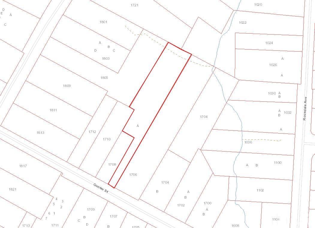 1706A Gunter Street, Durham, NC 27707
