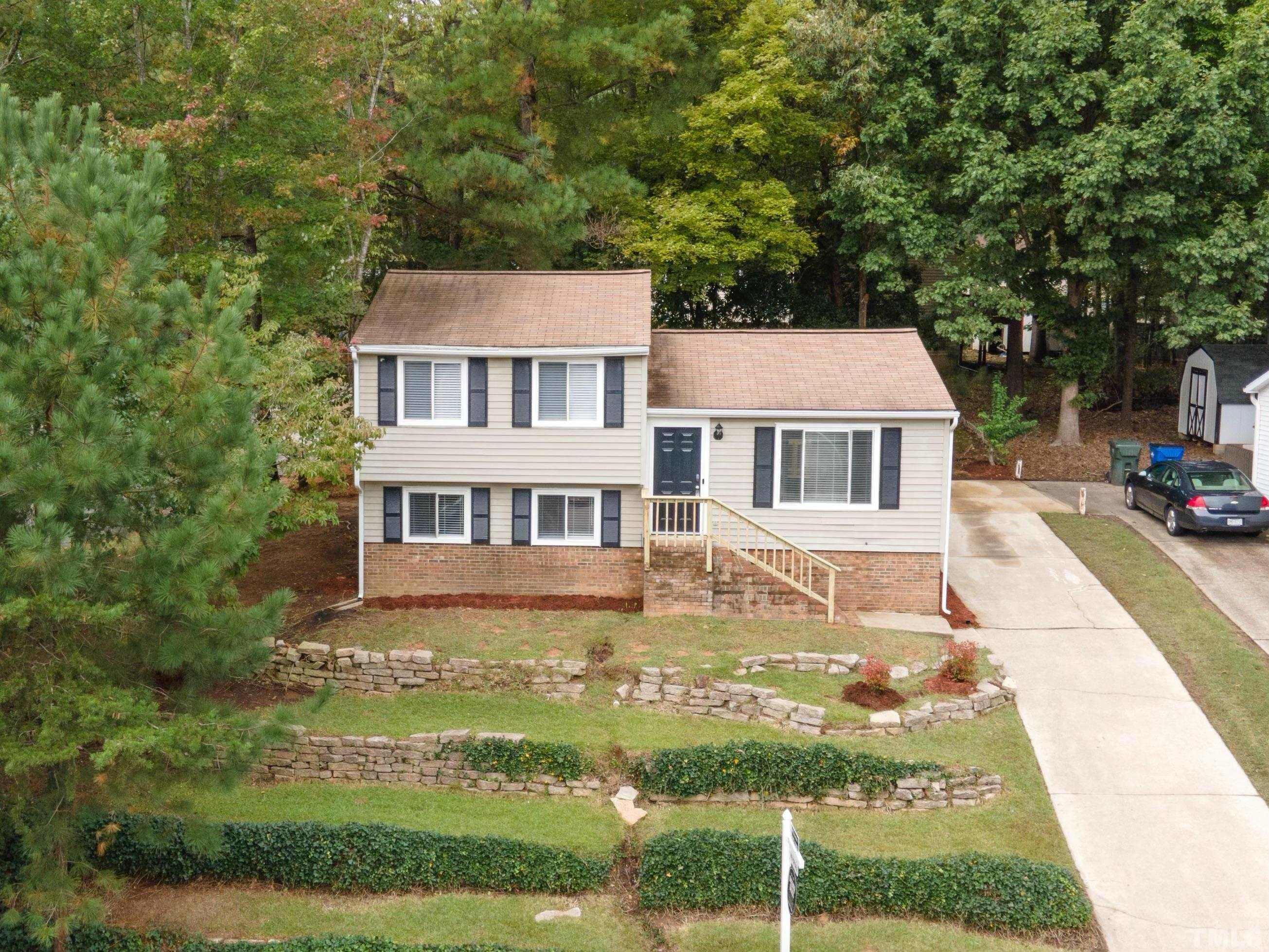 7901 Mourning Dove Road