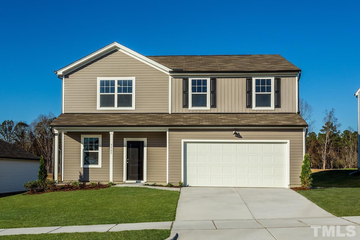 1512 Garden Passage Drive 540 West Lot 305