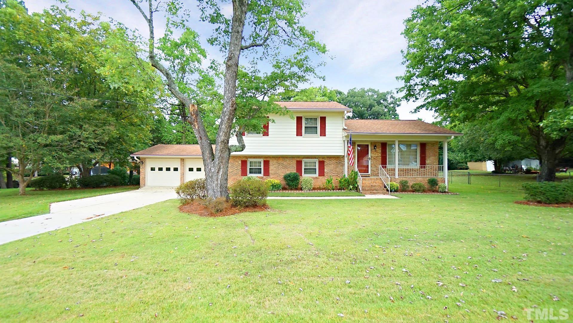 4009 Willow Oak Road