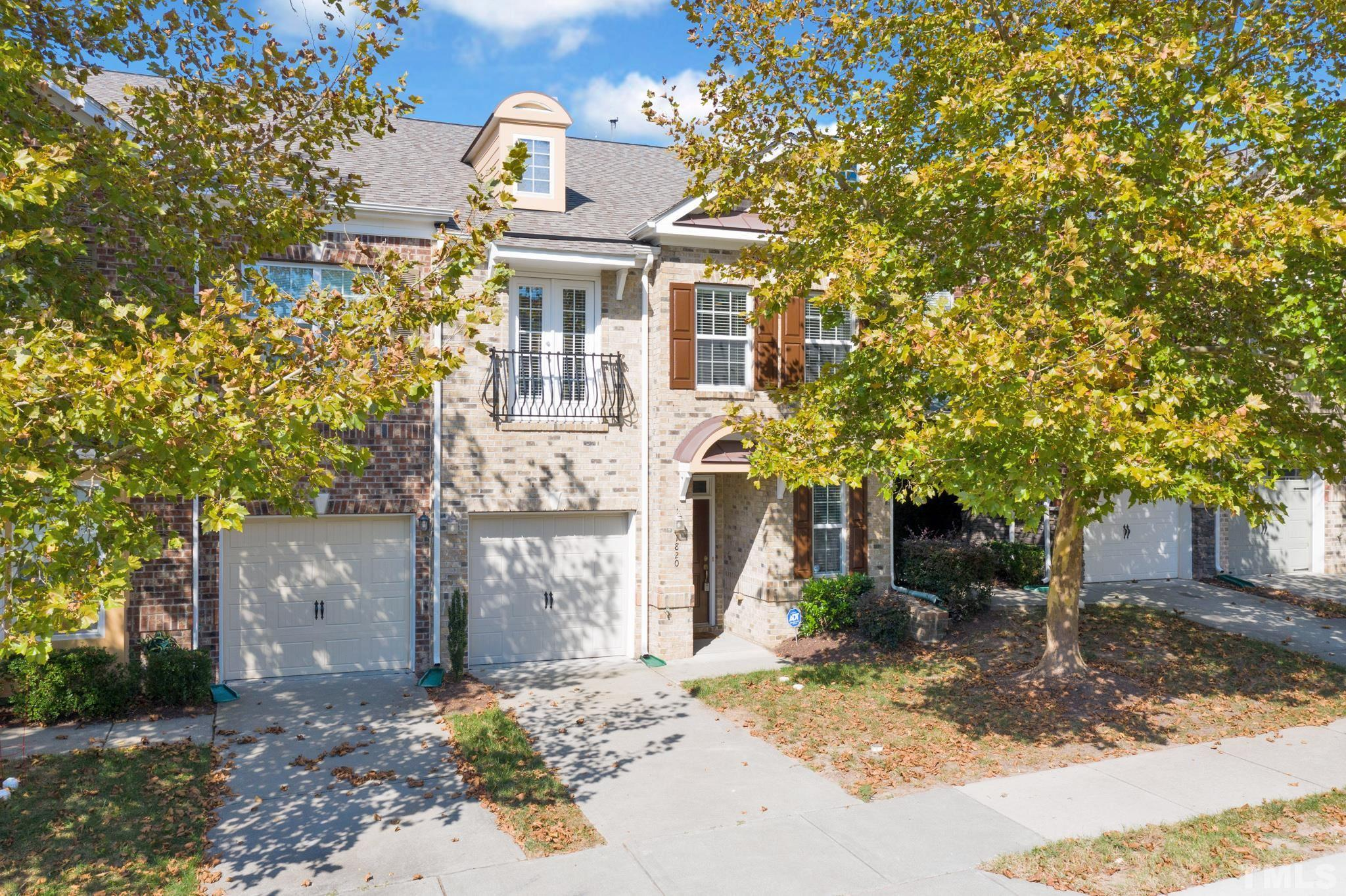 1820 Whirlaway Court, Cary, NC 27519