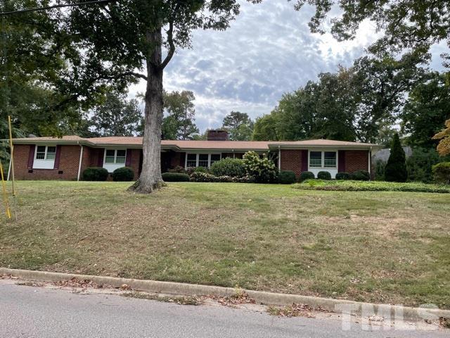 1221 Dixie Trail, Raleigh, NC 27607