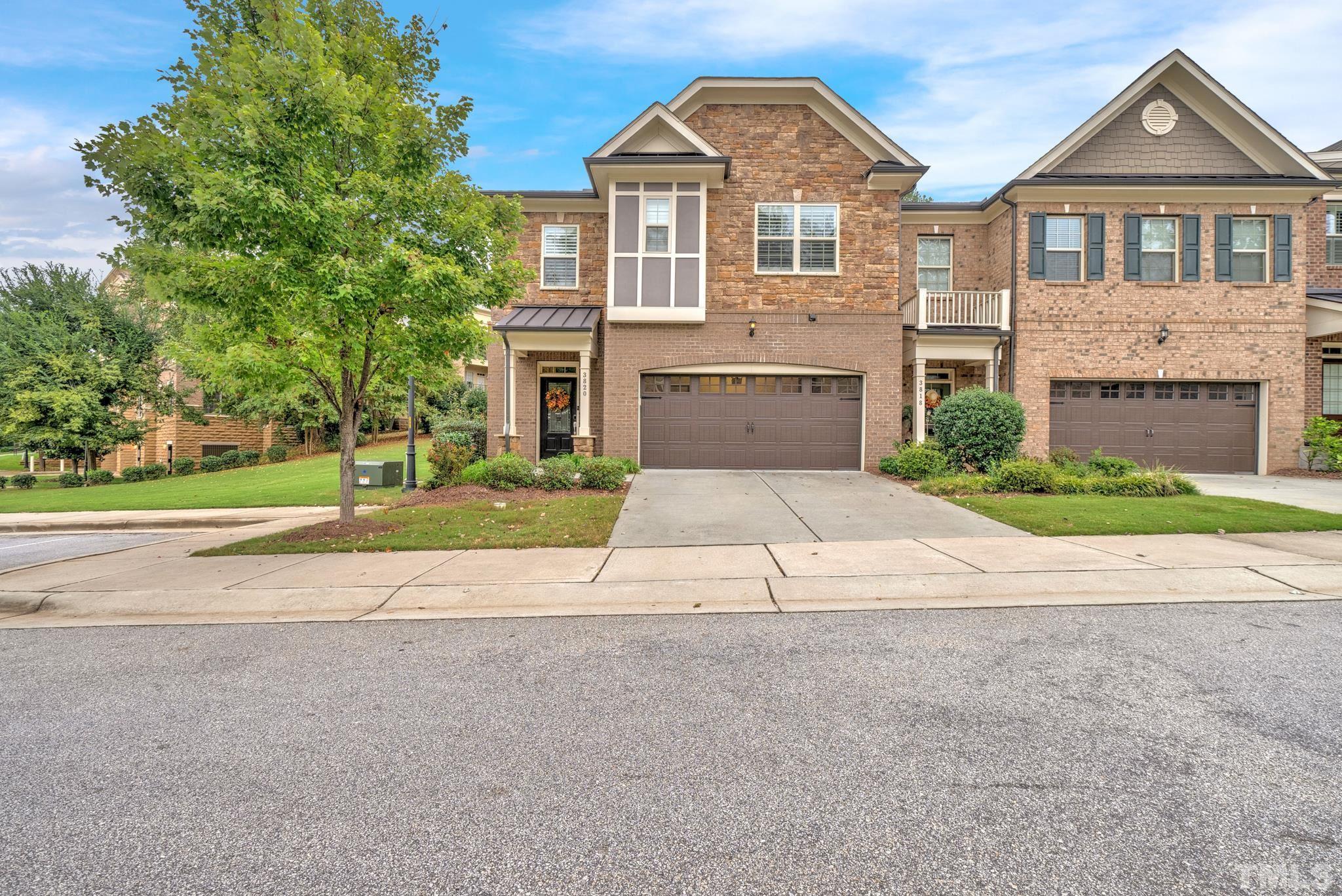 3820 Essex Garden Lane, Raleigh, NC 27612