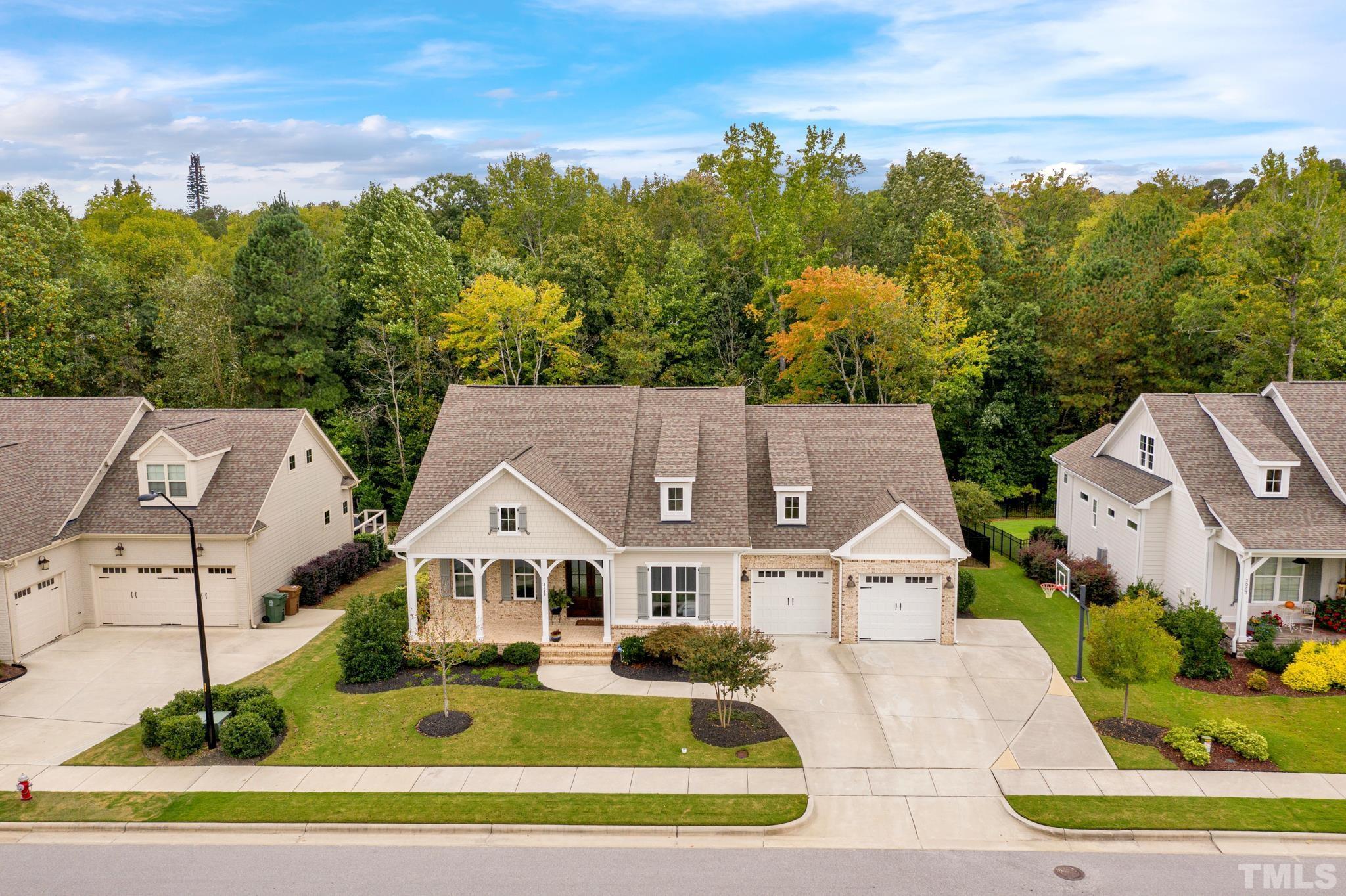 3049 Colmar Manor Drive, Cary, NC 27519