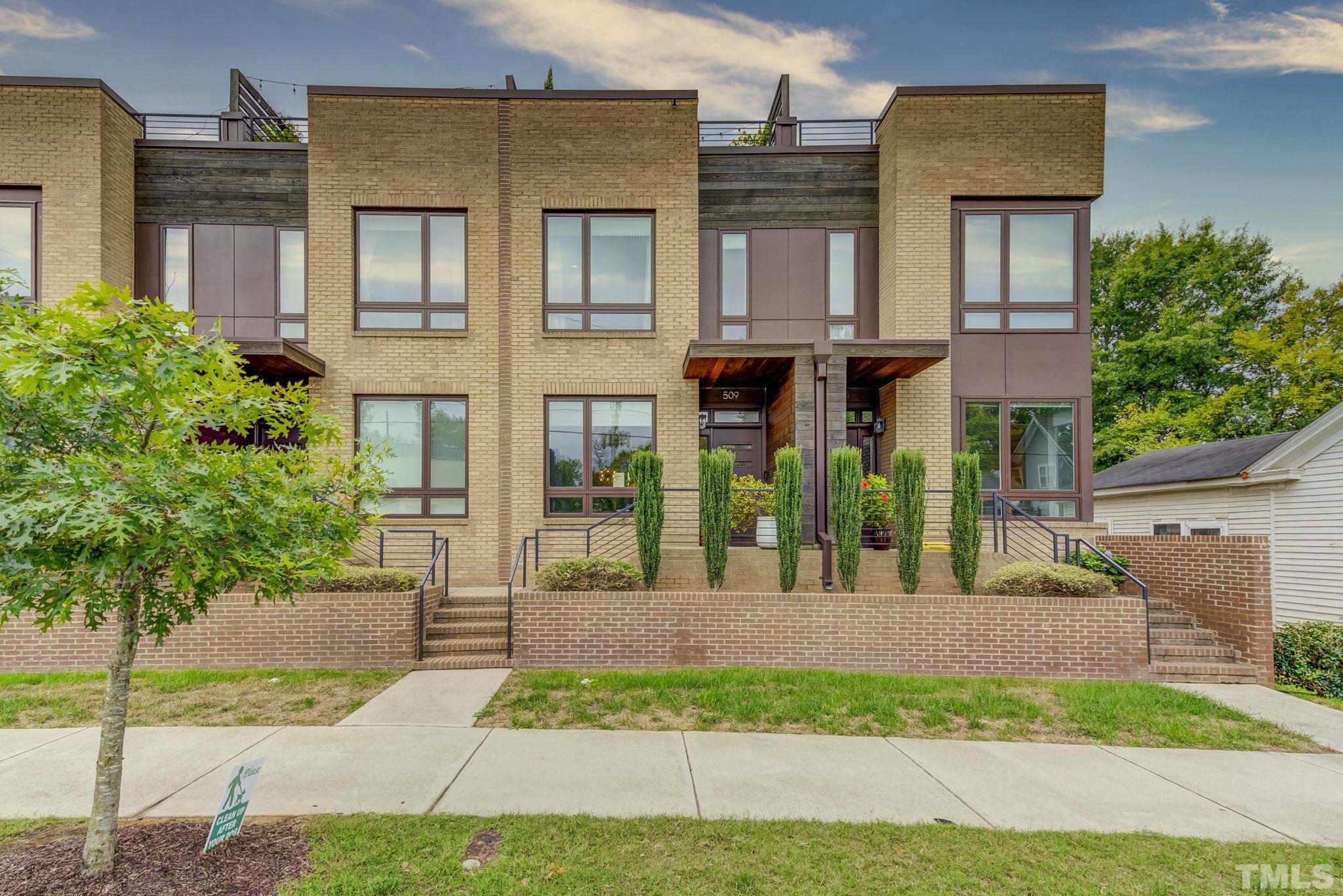 509 W Lenoir Street