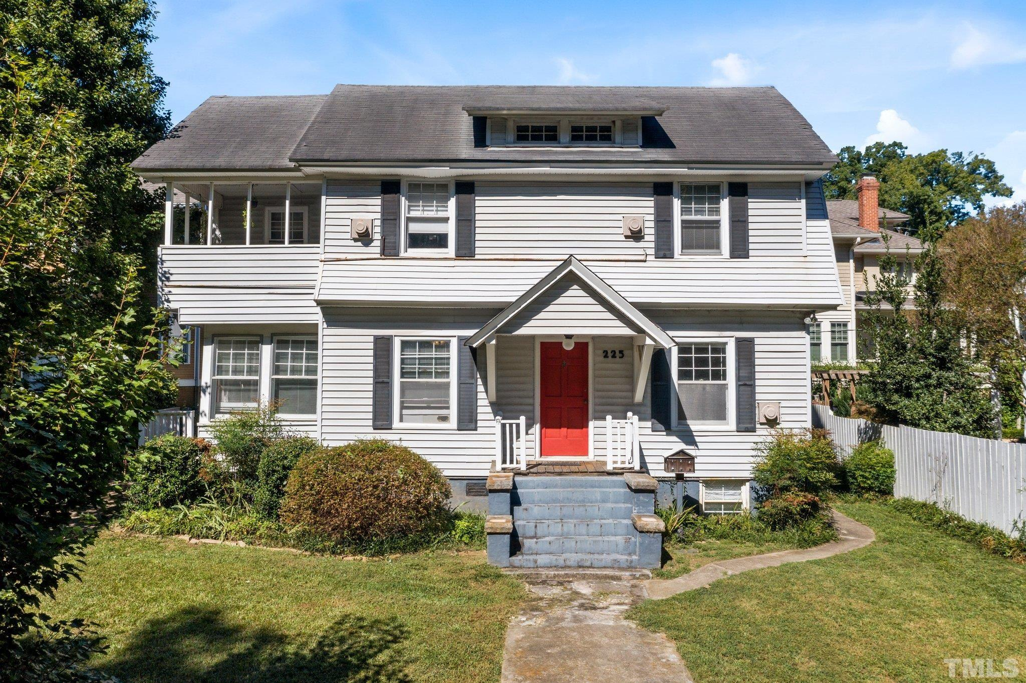225 Forest Road