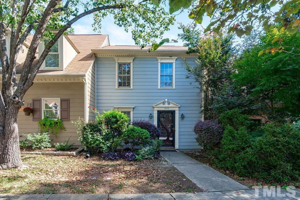 5608 Windy Hollow Court