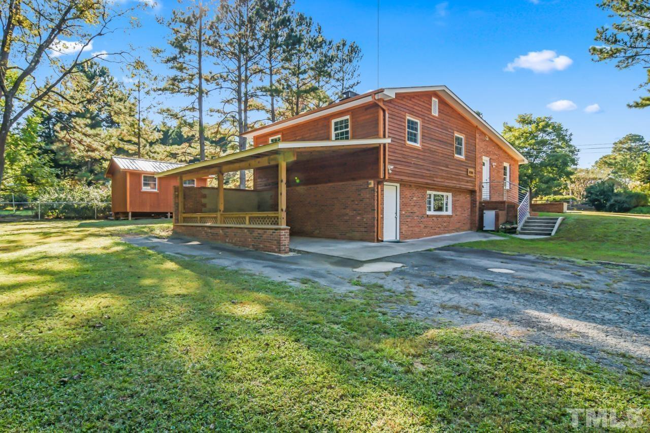 4106 Sunny Court, Durham, NC 27705