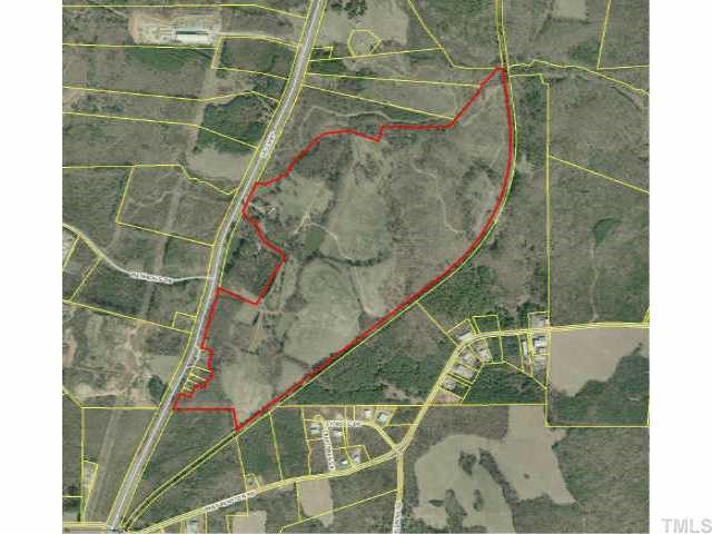 Property for sale at 2402 US 1 Highway, Franklinton,  NC 27525