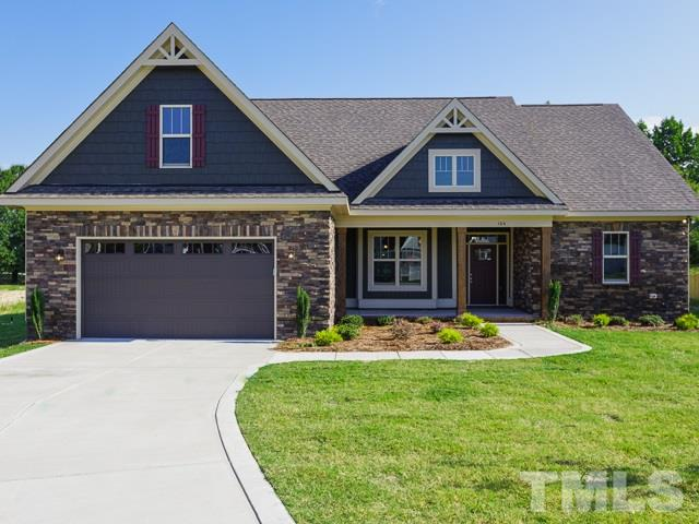 104 Trophy Ridge Fuquay Varina, NC 27526 2197399